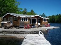 Cottages Amp Cabins Ontario S Lake Country In Orillia
