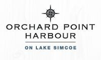 ORCHARD POINT HARBOUR