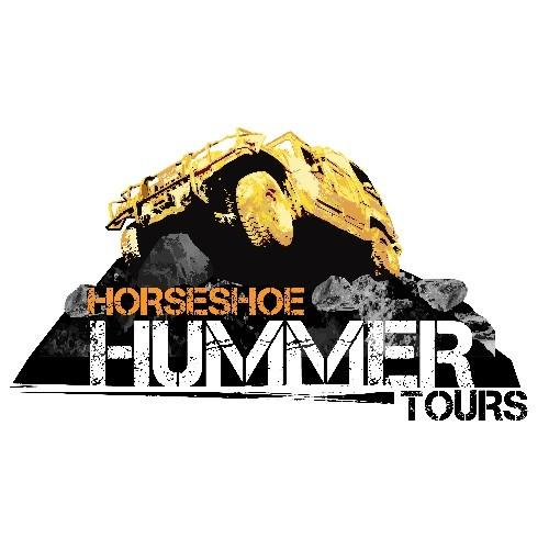 HORSESHOE HUMMER TOURS