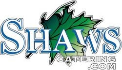 SHAWS: CATERING & MAPLE SYRUP