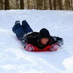 Winter Resort to Fun Weekends (1-Night)