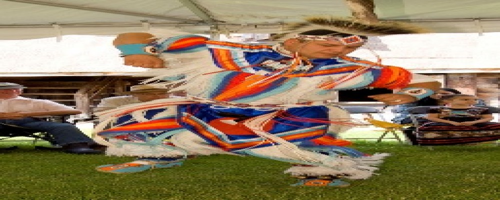 National Aboriginal Day Celebrations