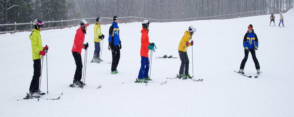 Top 5 Winter Activities To Do This Family Day Weekend