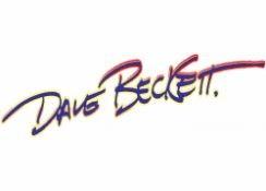 DAVE BECKETT ART GALLERY