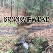 BROOKVIEW B&B
