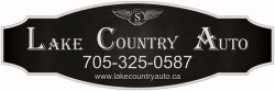 LAKE COUNTRY AUTO