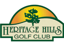 HERITAGE HILLS GOLF CLUB