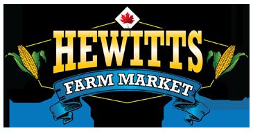 HEWITTS FARM MARKET & BAKERY