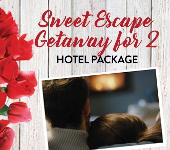 Sweet Escape For 2