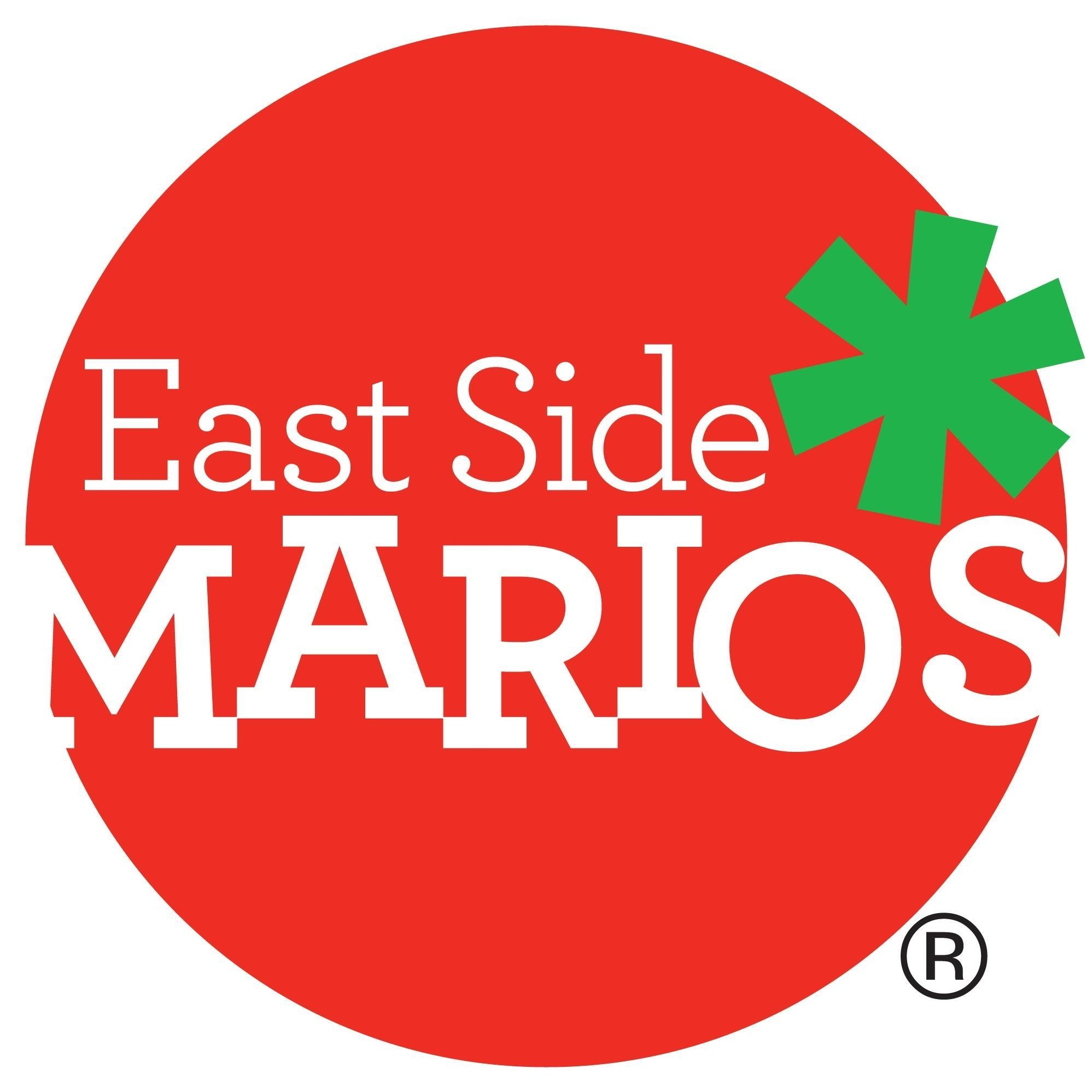 EAST SIDE MARIO'S