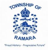 RAMARA TRAIL