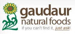 GAUDAUR NATURAL FOODS