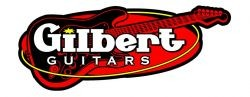 GILBERT GUITARS