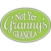 NOT YER GRANNY'S GRANOLA & SNACK COMPANY