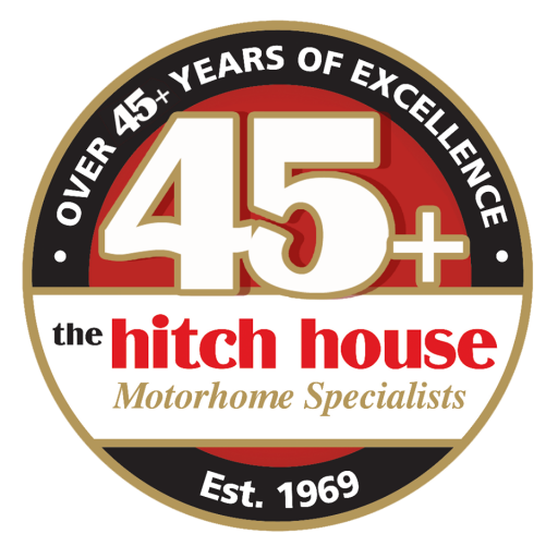 THE HITCH HOUSE MOTORHOME RENTALS