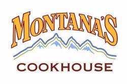 MONTANA'S COOKHOUSE