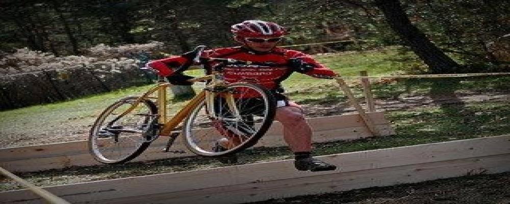 CycloCross Season at Hardwood Ski & Bike