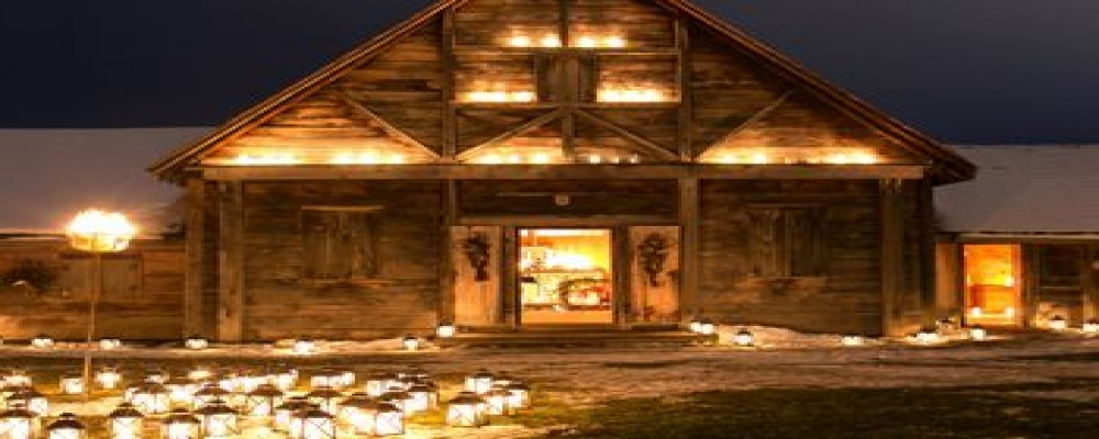 """New Expanded dates for Sainte-Marie's spectacular """"First Light"""" Event"""