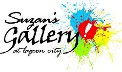 SUSAN'S GALLERY OF ART AT LAGOON CITY