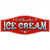 COLDWATER ICE CREAM