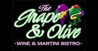 GRAPE & OLIVE: WINE AND MARTINI BISTRO