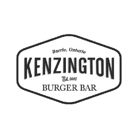 KENZINGTON BURGER BAR