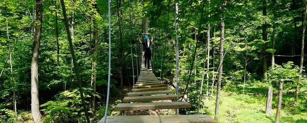 Adventure Days In Ontario's Lake Country