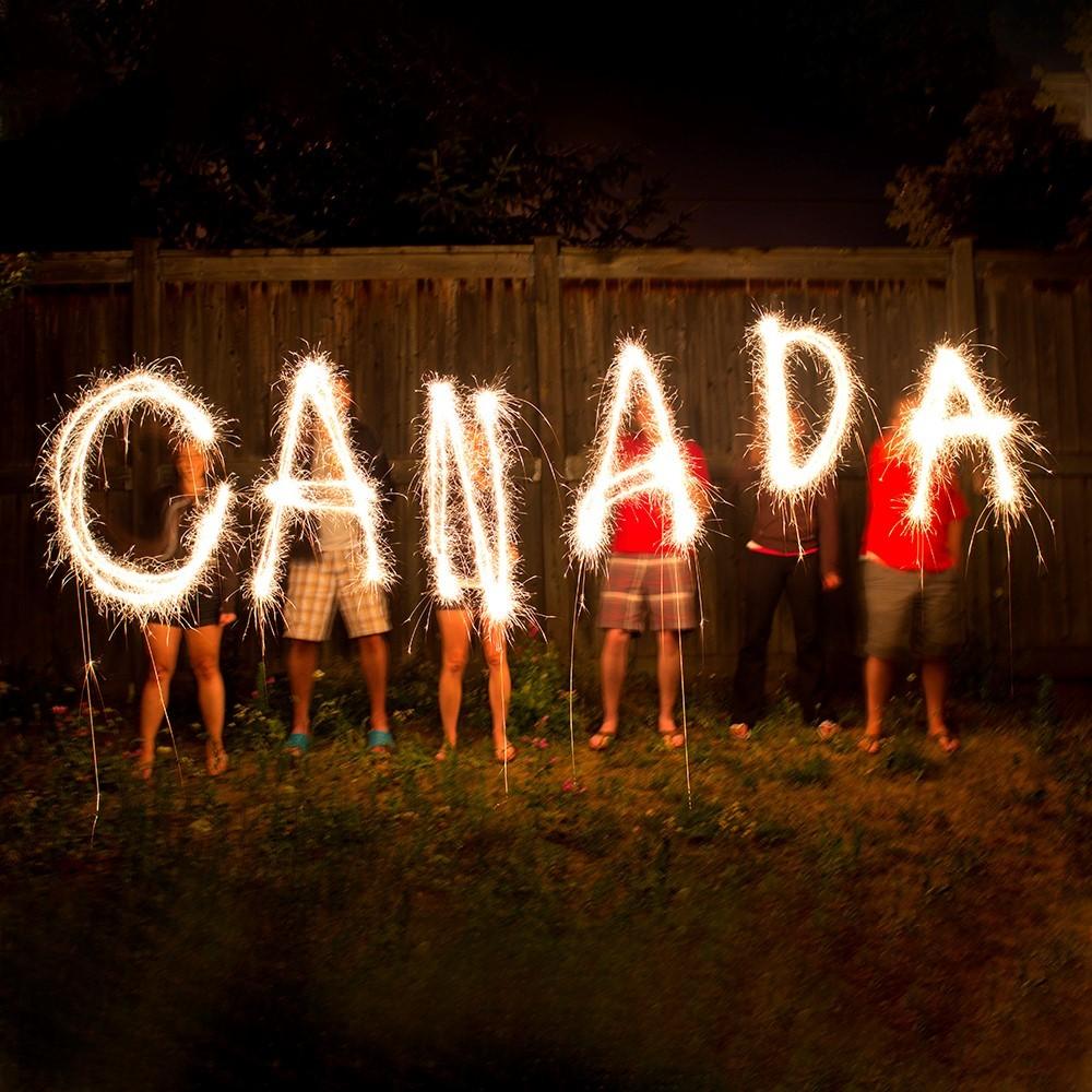 Canada Weekend Getaway