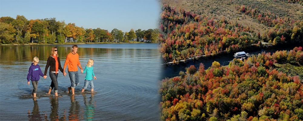 Time To Fall In Love With Ontario's Lake Country