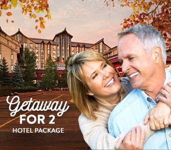 Getaway for Two