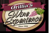 ORILLIA'S WINE EXPERIENCE
