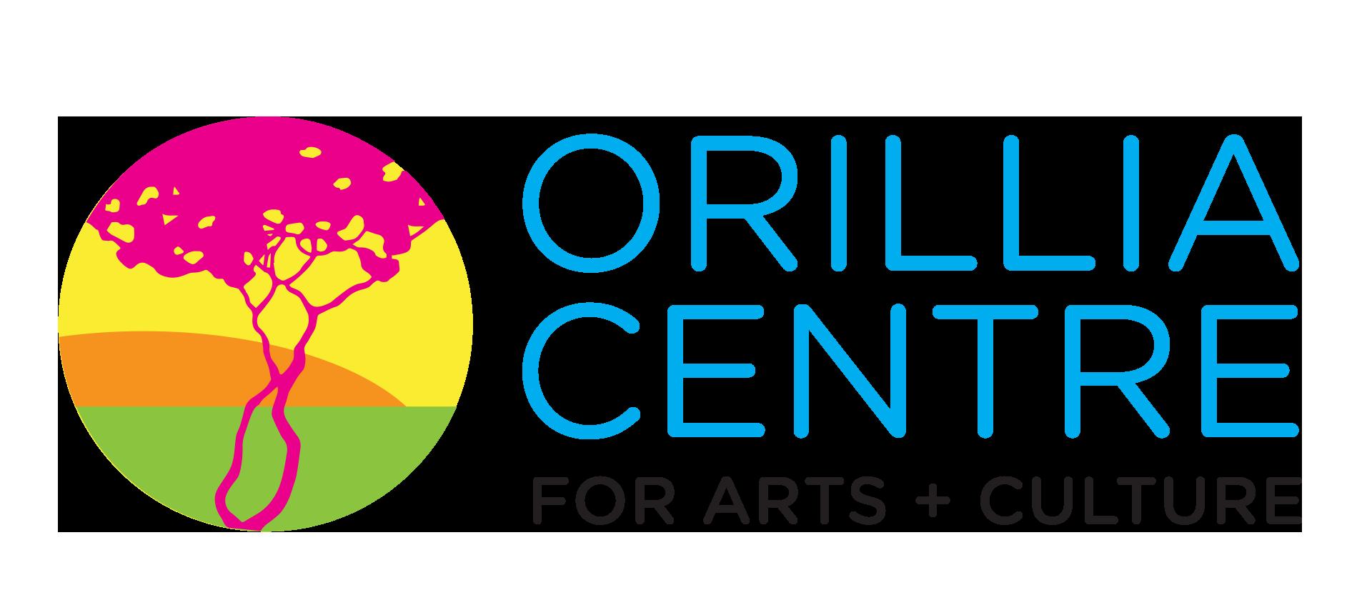 ORILLIA CENTRE FOR ARTS & CULTURE
