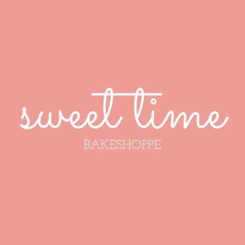 SWEET TIME BAKE SHOPPE