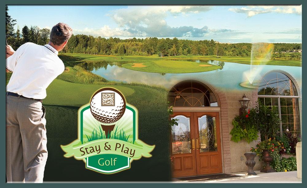 Stay & Play Golf