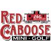 RED CABOOSE MINI GOLF & ICE CREAM