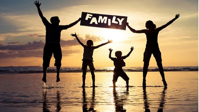 Family Adventure Package