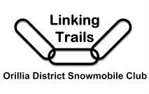 ORILLIA DISTRICT SNOWMOBILE CLUB