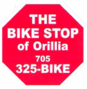 BIKE STOP OF ORILLIA & SPORTS