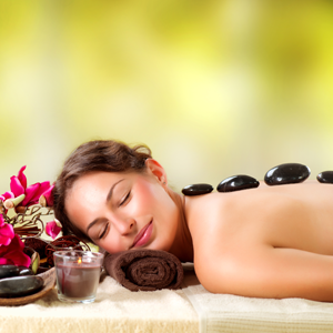 Spa Your Way