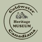 COLDWATER CANADIANA HERITAGE MUSEUM