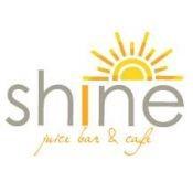 SHINE JUICE BAR & CAFE