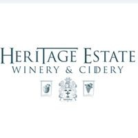 HERITAGE ESTATE WINERY AND CIDERY