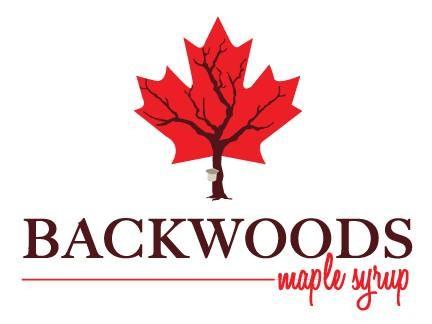 BACKWOODS MAPLE SYRUP