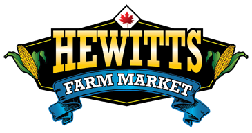 HEWITTS FARM MARKET & BAKERY