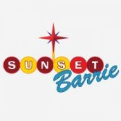 SUNSET BARRIE DRIVE-IN