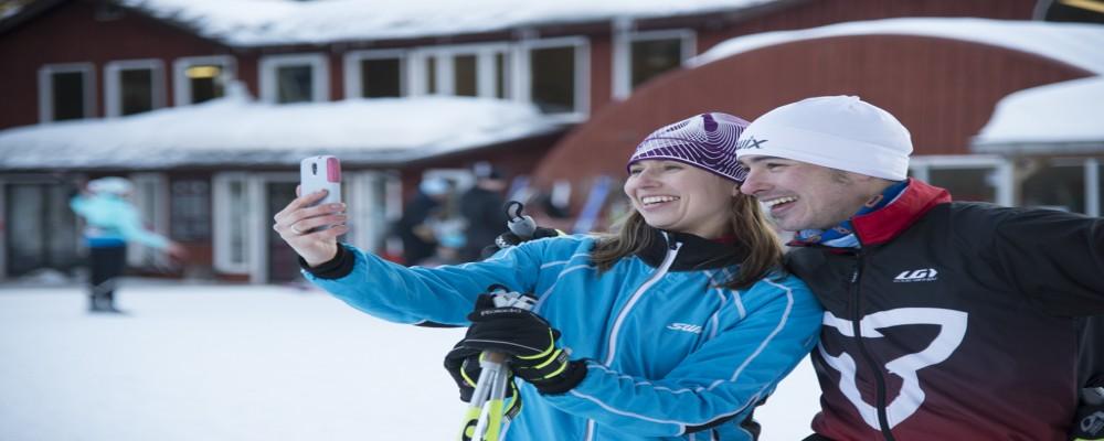 Top 10 Outdoor Winter Activities
