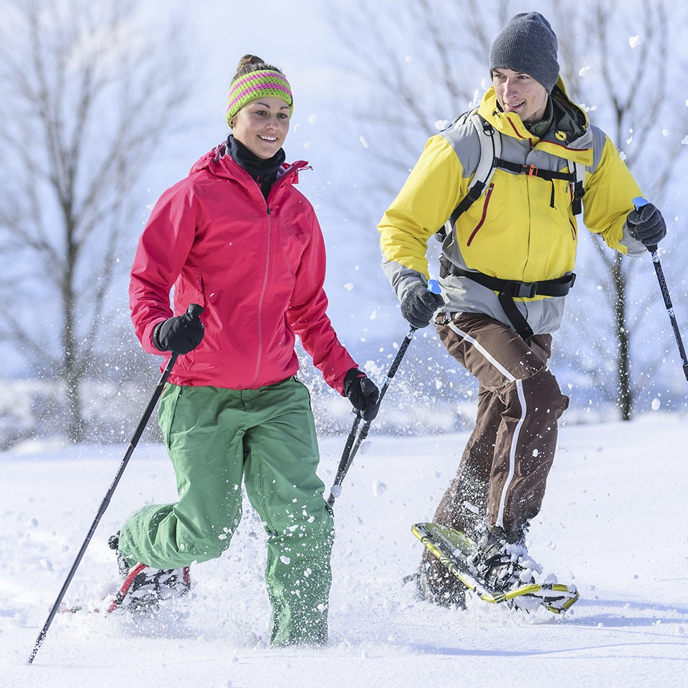 Winter Mid-Week Mini Getaways