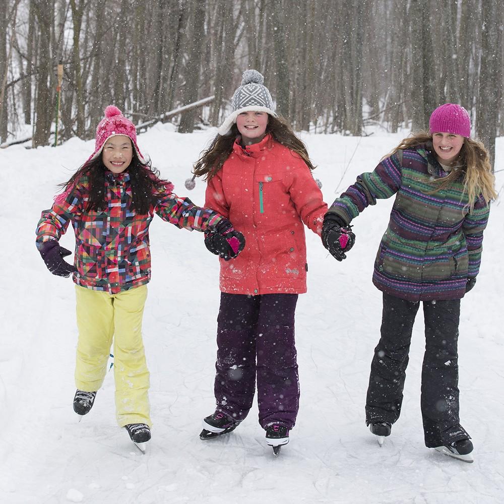5% Off Winter Weekend Getaway