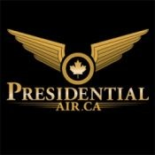 PRESIDENTIAL AIR