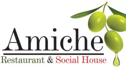 AMICHE RESTAURANT & SOCIAL HOUSE